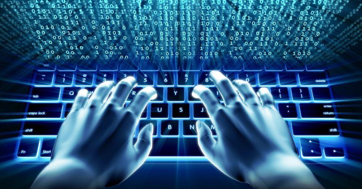 Internet quântica