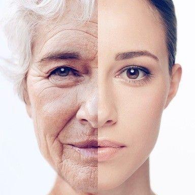 Medicamentos antienvelhecimento
