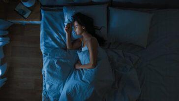 Truques para dormir