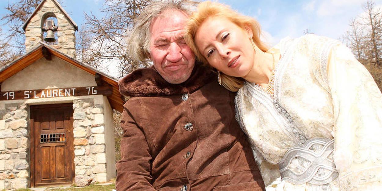 Marcel e Sandrine