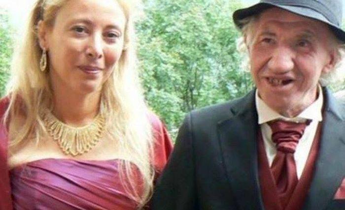 Mulher se casa com idoso por dinheiro e quando ele morre, o inesperado acontece!