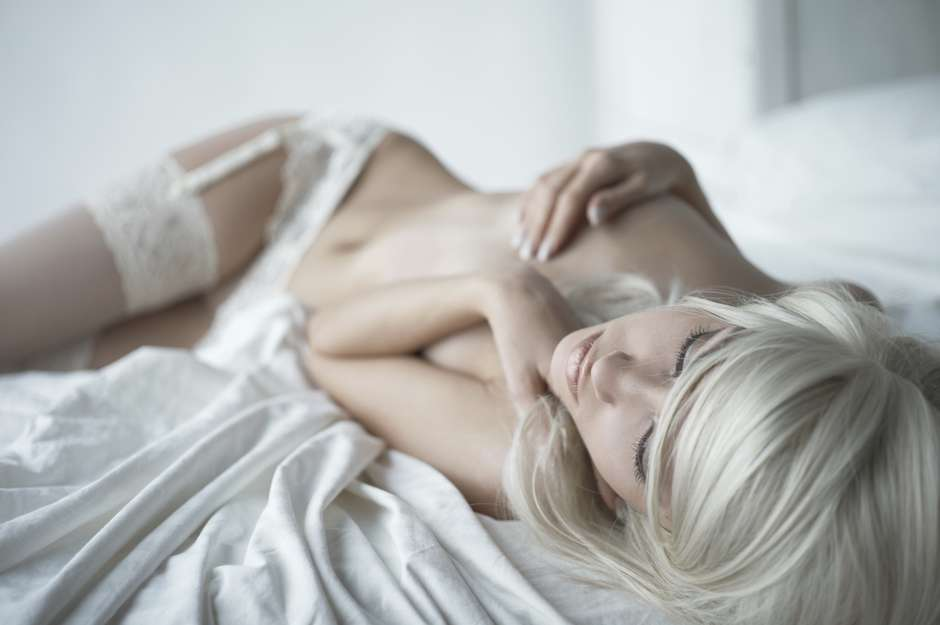 orgasmo durante o sono
