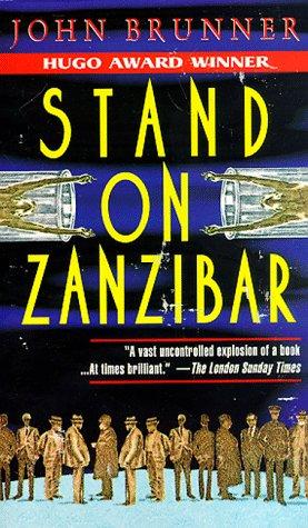 Stand on Zanzibar, de John Brunner