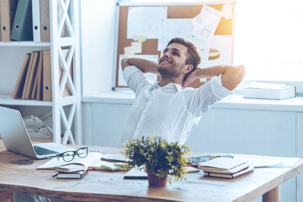 coisas para fazer depois do trabalho para ser mais feliz