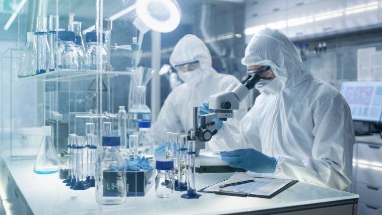 Uma bactéria perigosa vaza de um laboratório e a China é novamente responsável pelo incidente