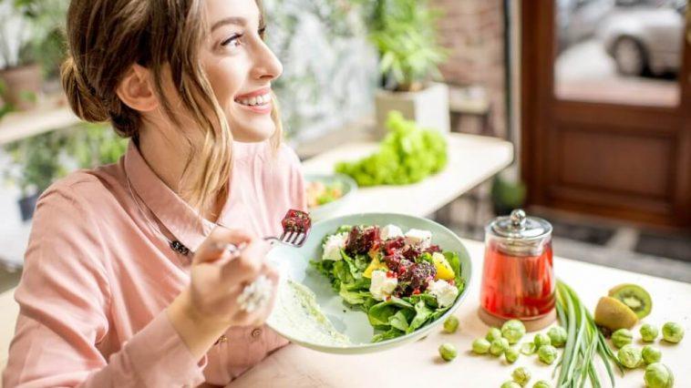Perder peso de forma saudável