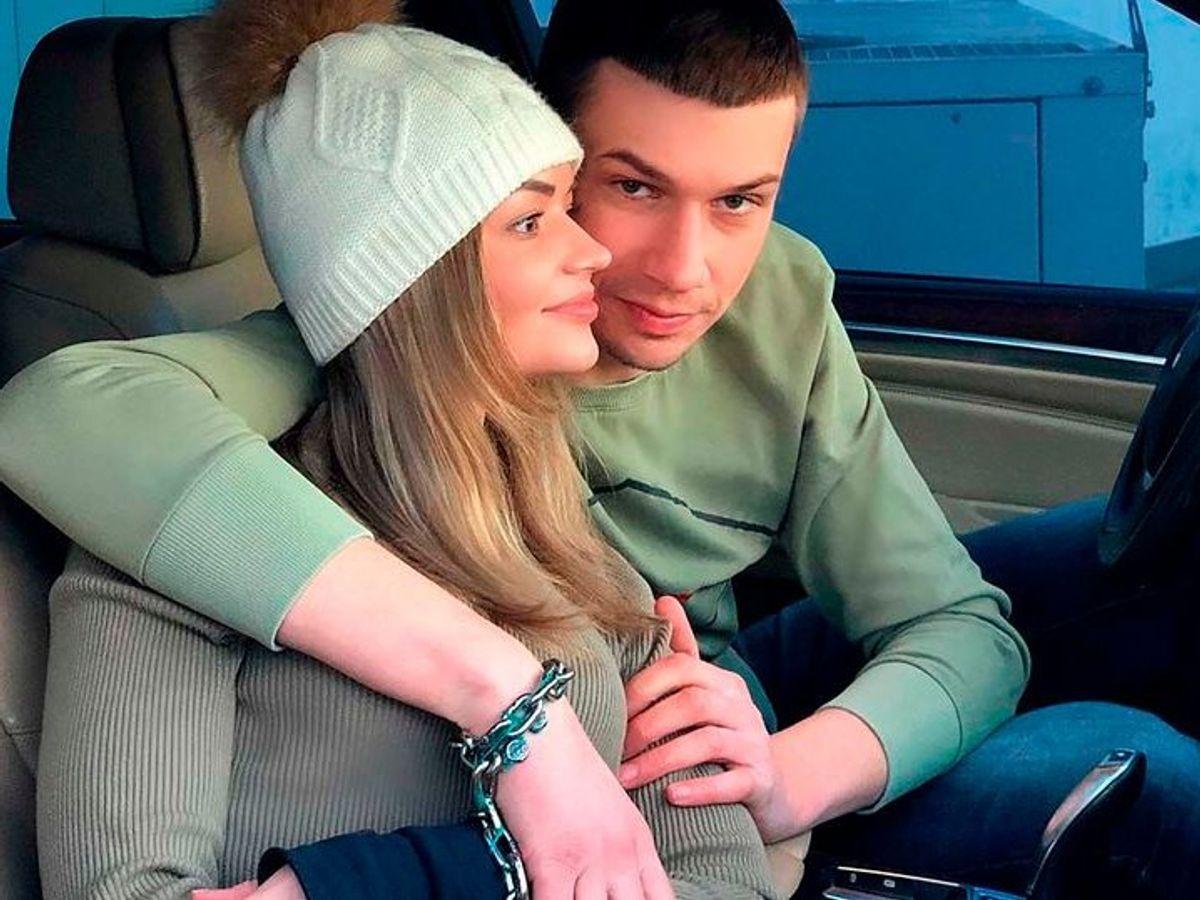 Alexandr Kudlay e Viktoria Pustovitova